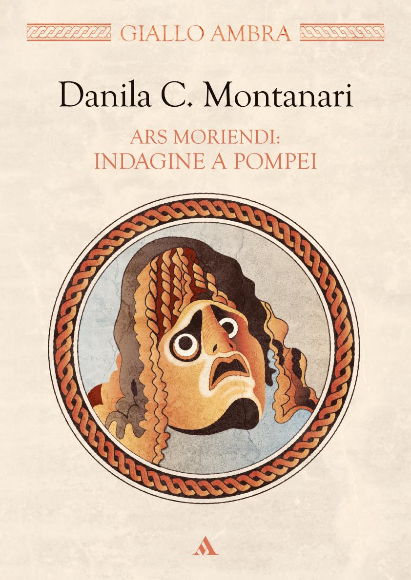 Copertina definitiva del romanzo